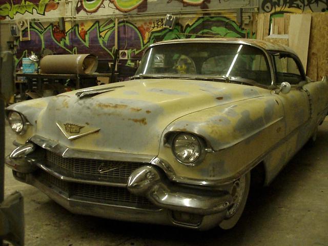 100+ Cadillac Salvage Yards – yasminroohi