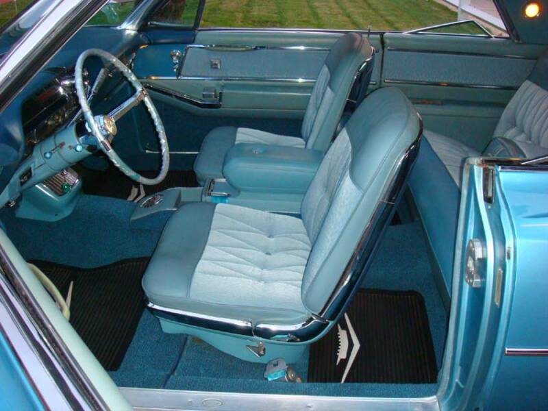 1964 cadillac coupe deville. Black Bedroom Furniture Sets. Home Design Ideas